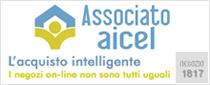 Compribene Certificato AICEL